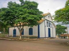 Igreja de Nossa Senhora da Rosário