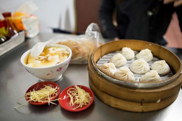四海豆漿 Si Hai Dou Jiang