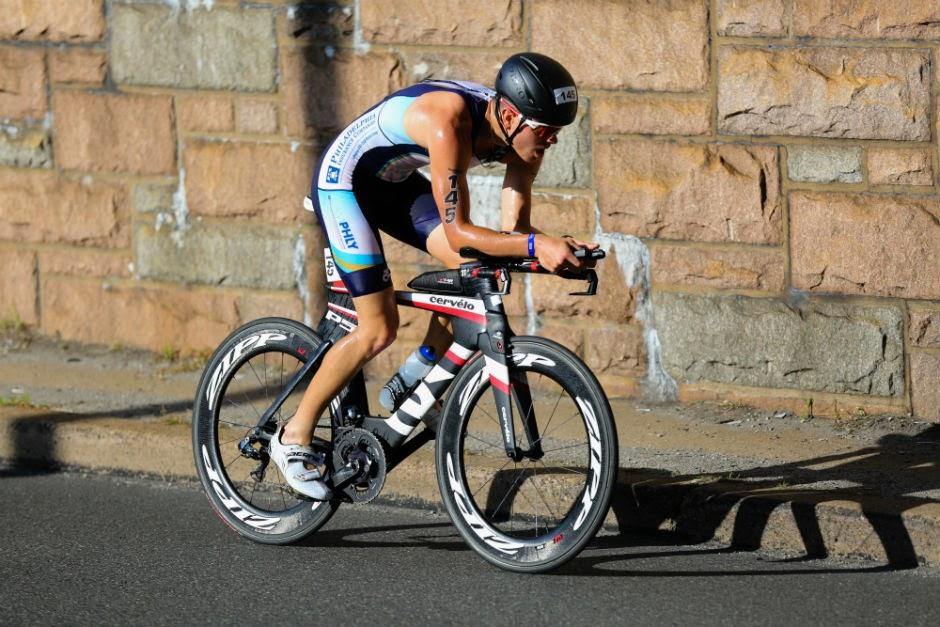 TriRock Philadelphia Triathlon 2014