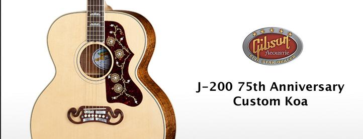 Daftar Harga Gitar Gibson Akustik Lengkap Termurah Dan
