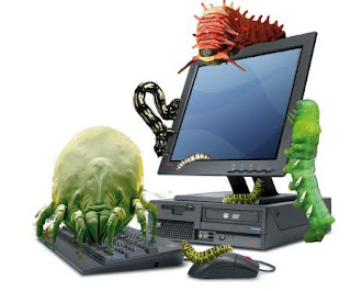 anti- virus