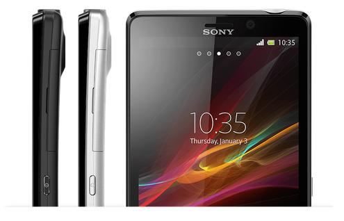 Spesifikasi Sony Xperia T Terbaru