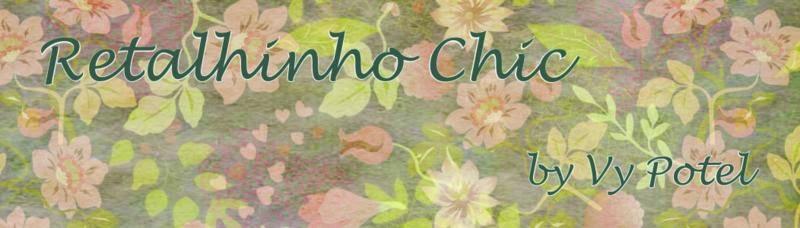 Retalhinho Chic