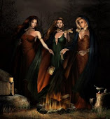 Bruxas amigas