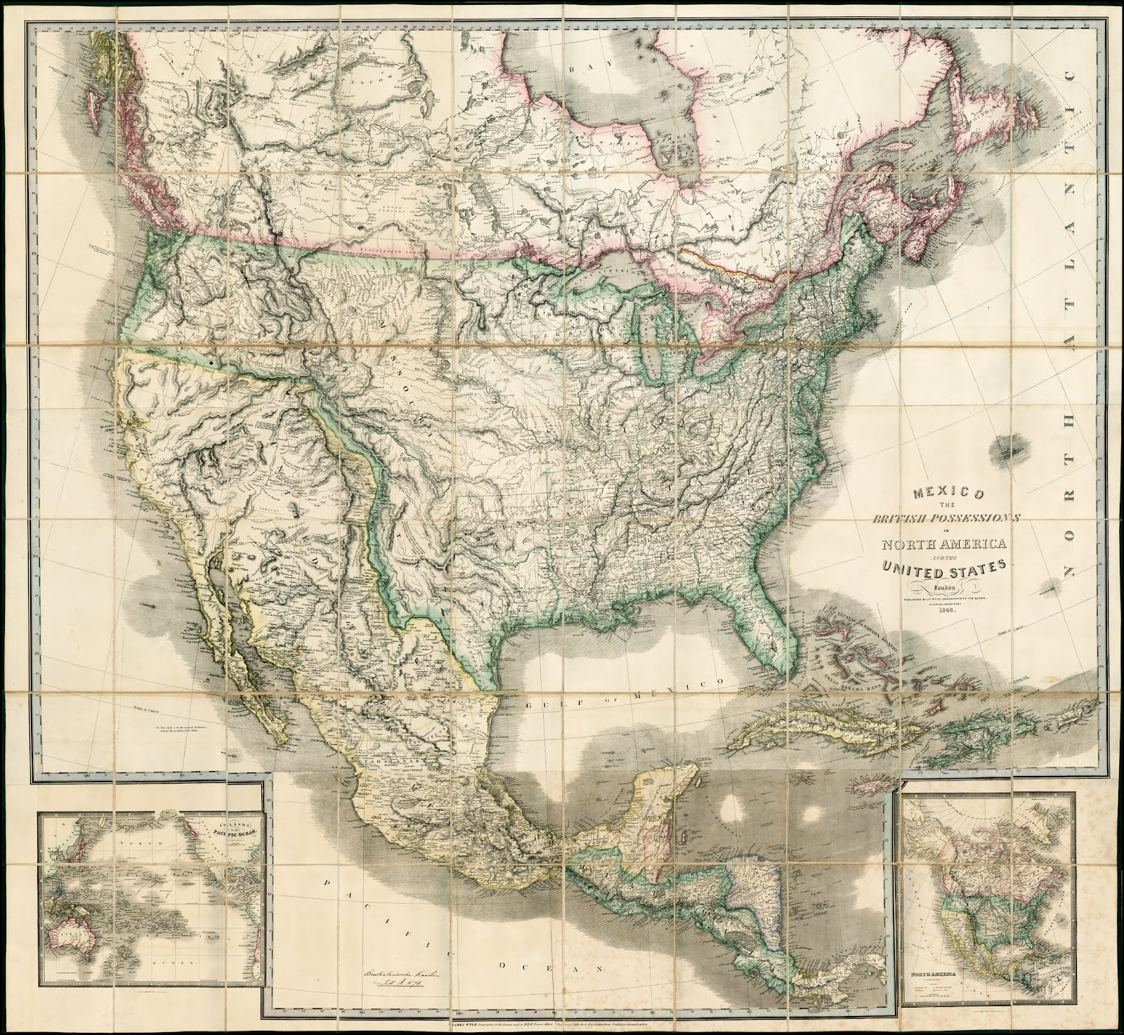 Still There Was Considerable Pressure For Texas To Become Part Of The United States
