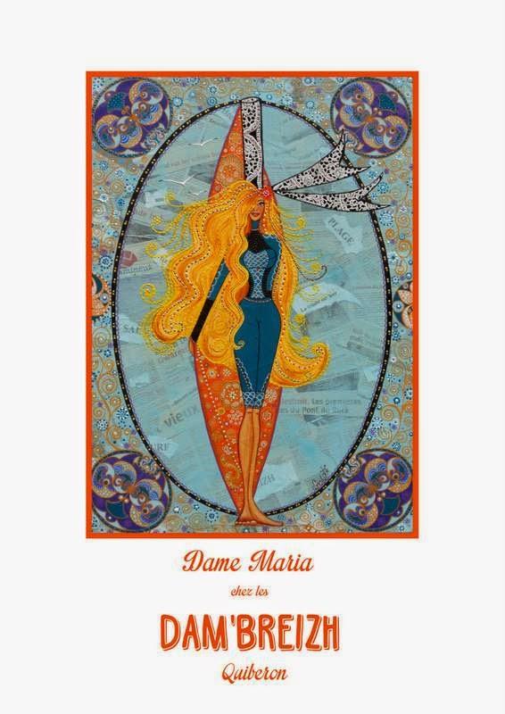 Dame Maria