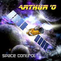 Arthur\'O - Space Control (2010)