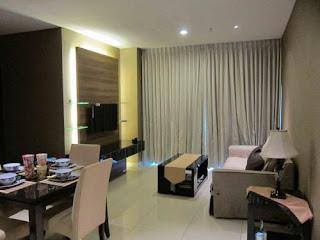 Sewa Apartemen Jakarta Barat Central Park
