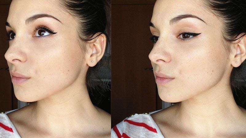 Eyeliner líquido perfecto