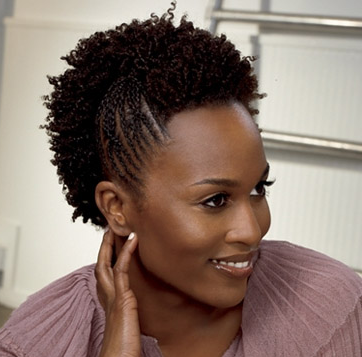 Hairstyle Dreams: Professional Haircuts for Black Women