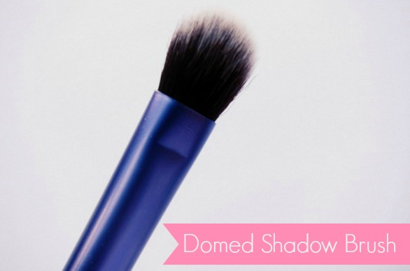 Real Techniques Domed Shadow Brush