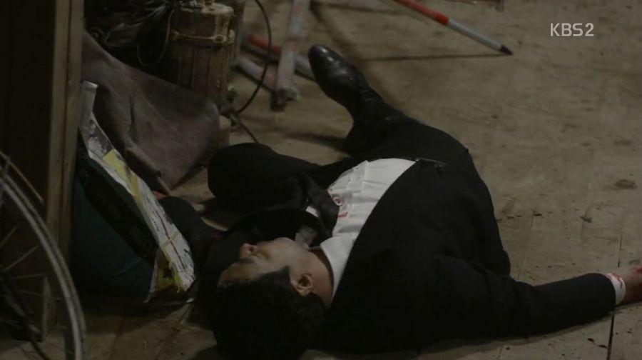 Cheol Yeong Death