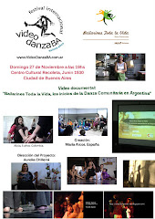 Festival VideodanzaBA 2011