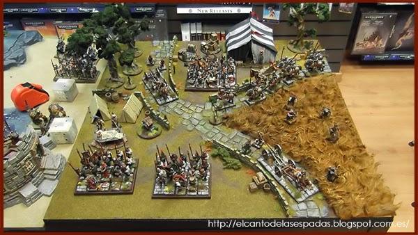 El Canto de las Espadas Miniatures. - Page 2 Armies-On-Parade-2014-Games-Workshop-Empire-Imperio-Warhammer-Fantasy-Wargaming-01
