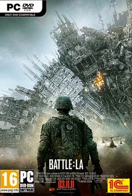 Download Battle Los Angeles For PC