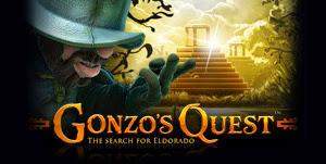 Gonzon's Quest