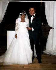 uche jumbo wedding pictures