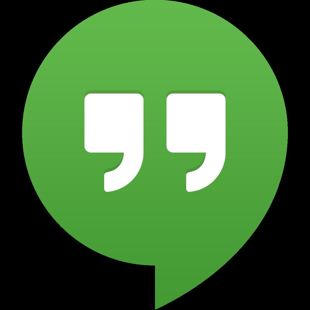 Usar Google Hangouts en Manjaro