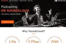 SoundCloud abre su servicio de podcast para todo público