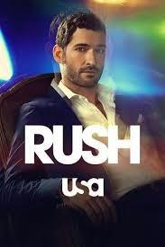 مشاهدة الحلقة 7 مسلسل Rush 2014 مترجم اون لاين + تحميل مباشر