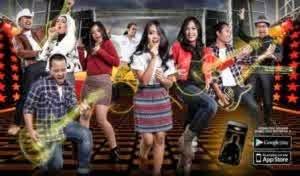 Download Lagu Indah Nevertari - Cindai MP3
