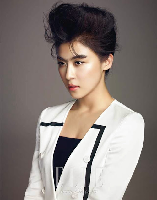 Ha Ji Won photo