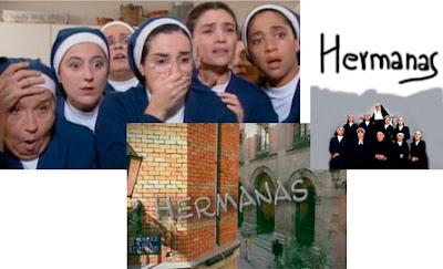Fotos de la serie Hermanas de Telecinco