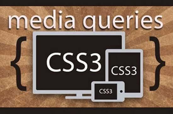 Using CSS3 Media Queries