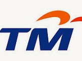 Jawatan Kosong di Telekom Malaysia (TM) - 15 October 2014