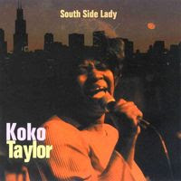 koko taylor - south side lady (1973)