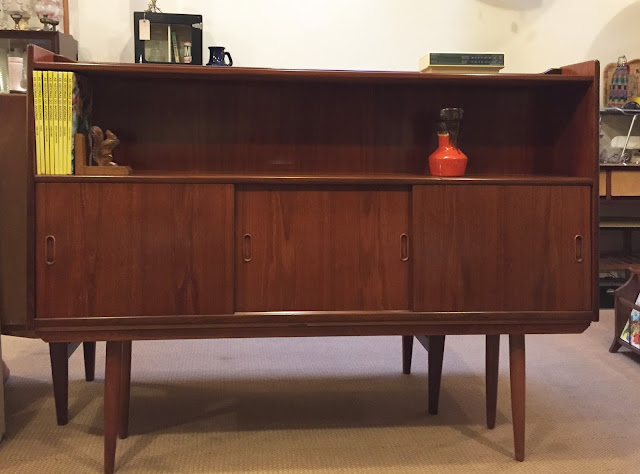 aparador, credenza, sideboard, nórdico, design nórdico, made in Finland