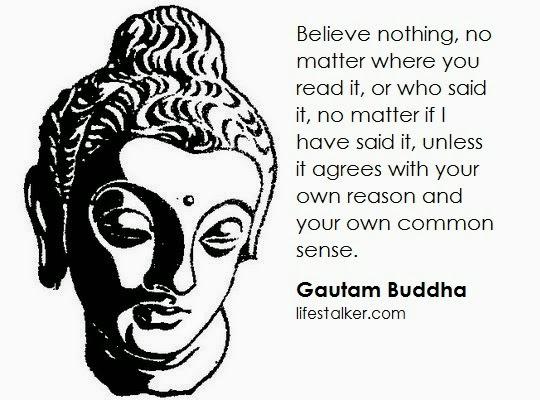 buddha life lessons