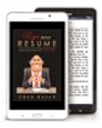 Right Your Resume on Nook