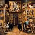 La galería del archiduque, un metacuadro