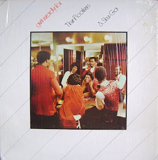 The Floaters & Shu ga - Make It Hot 1981