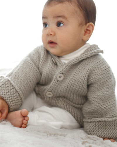 Knitting Patterns Debbie Bliss : free knitting pattern: boys baby clothes models