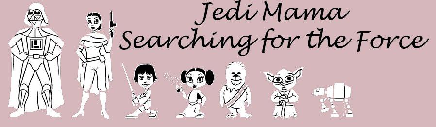 Jedi Mama