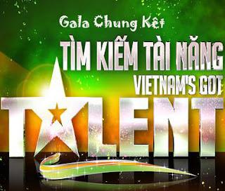 Gala Chung Kết Tìm Kiếm Tài Năng - Vietnam's Got Talent [Tuần 19 - 06/05/2012] VTV3 Online