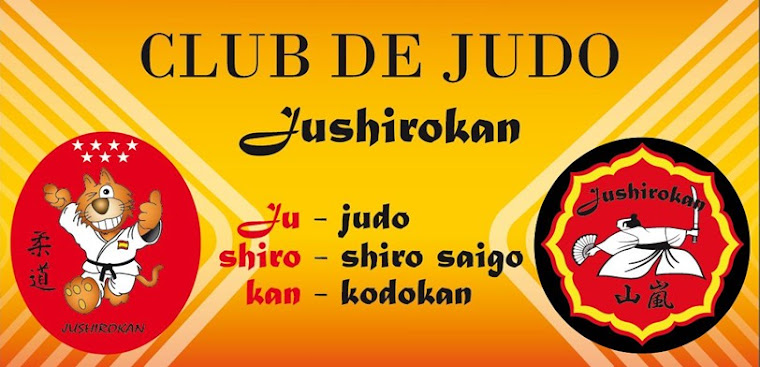 "Club de Judo ""Jushirokan"""