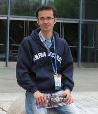 نخبه ایرانی ۳۰ ساله، دانشجوی فوق دکتری فیزیک اتمی به ۱۰ سال حبس محکوم شد