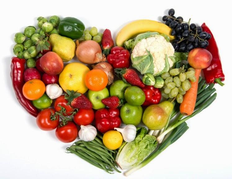 19 Jenis Makanan Yang Dapat Meningkatkan Daya Tahan Tubuh