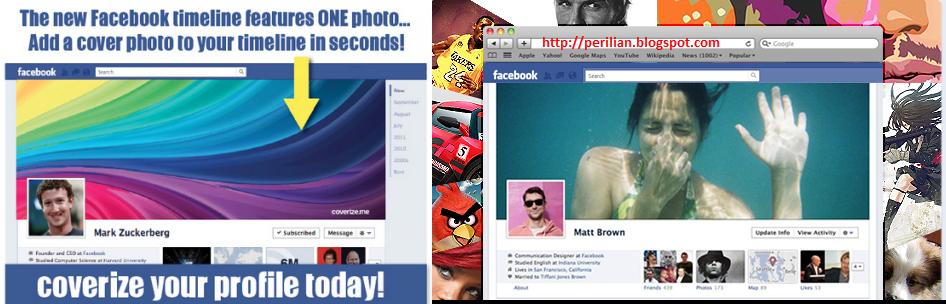 Situs Untuk Membuat Foto Sampul Facebook Keren