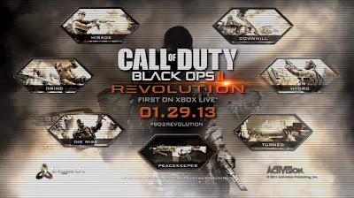Call Of Duty: Black Ops II Revolution DLC - We Know Gamers