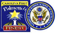 National Blue Ribbon School & Palmetto's Finest