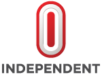Logo of Independent Television
