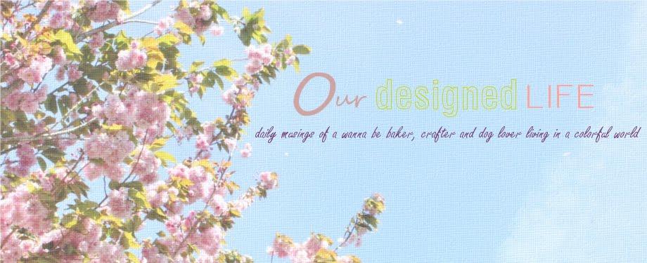 Our designed life