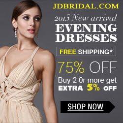 JDBRIDAL.COM EVENING DRESS