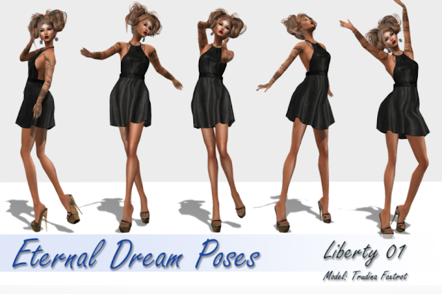 Second Life Fashion Review featuring designers such as Slink, Rebellion, Dulce Secrets, .:Soul:., Flippant, HelaMiyo, Eternal Dream Poses.