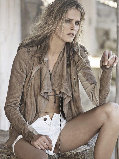 hot bikini fashion show photos: CARMEN KASS Estonian Model ...