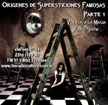 Origenes de las Supersticiones Parte 1
